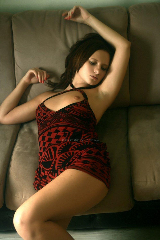 старые фото проституток