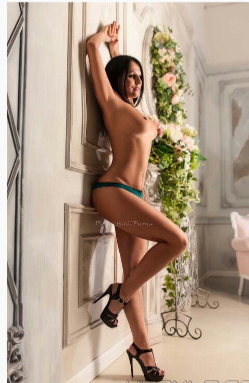 проститутки в спб элитные - 13